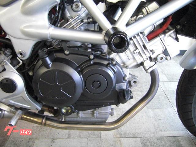 ホンダ VTR250 FI車の画像(福岡県