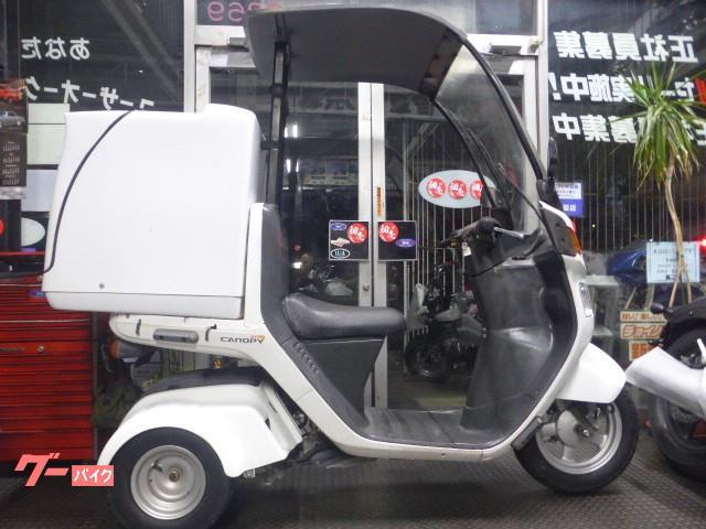 ジャイロキャノピー ティーズプロダクトリア大型BOXリフレクター付き FIインジェクション 4サイクルエンジン