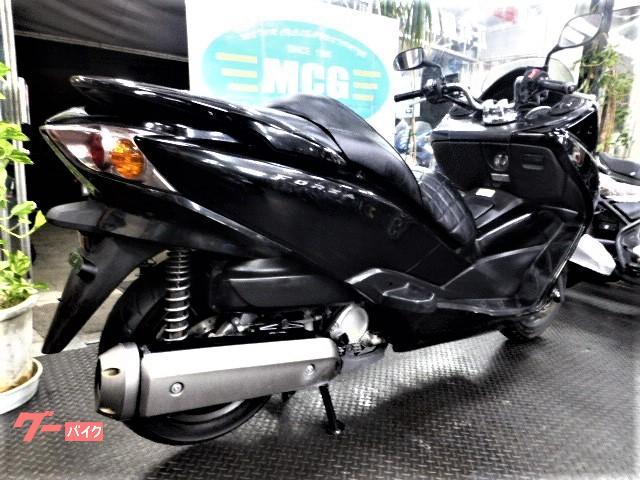 ホンダ フォルツァ・Z MF10 2011年モデル ホンダSマチック スマートキー 水冷 4ストローク OHC 4バルブ 単気筒エンジンの画像(福岡県