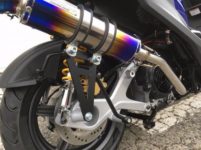 ヤマハ シグナスX SR Moto-Gp限定車コンプリートの画像(福岡県