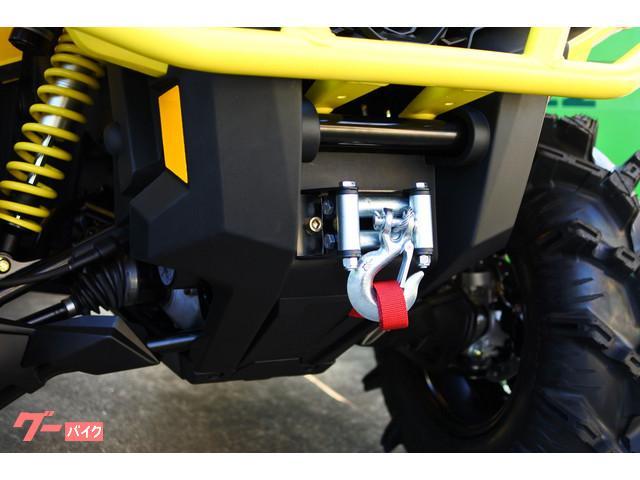 バギー BRP Can-Am Outlander XMR1000Rの画像(福岡県