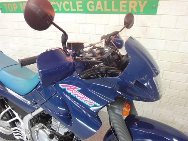 カワサキ KLE250ANHELO グーバイク鑑定車の画像(熊本県
