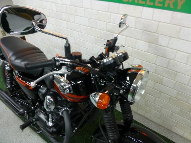 カワサキ W800 スペシャルエディション グーバイク鑑定車の画像(熊本県
