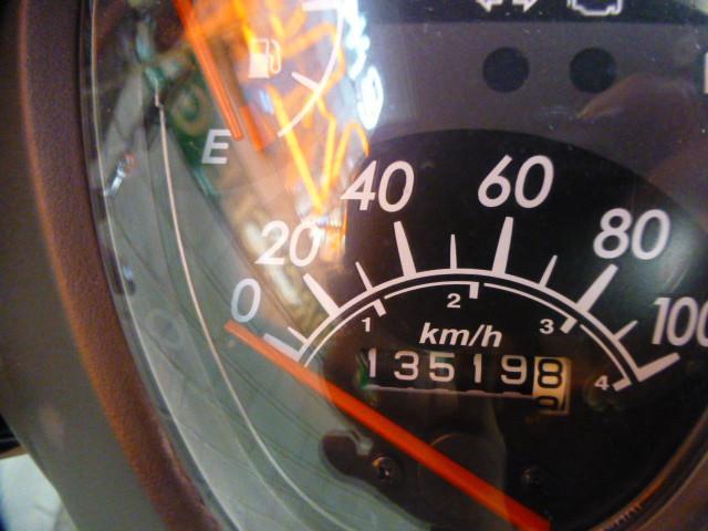 ホンダ スーパーカブ110プロ スクリーン Rボックス ミラーの画像(熊本県
