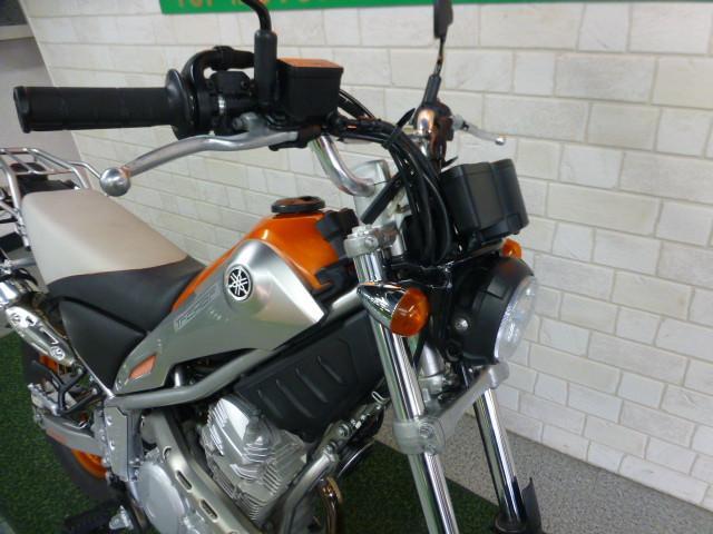 ヤマハ トリッカー パワーボックス グーバイク鑑定車の画像(熊本県