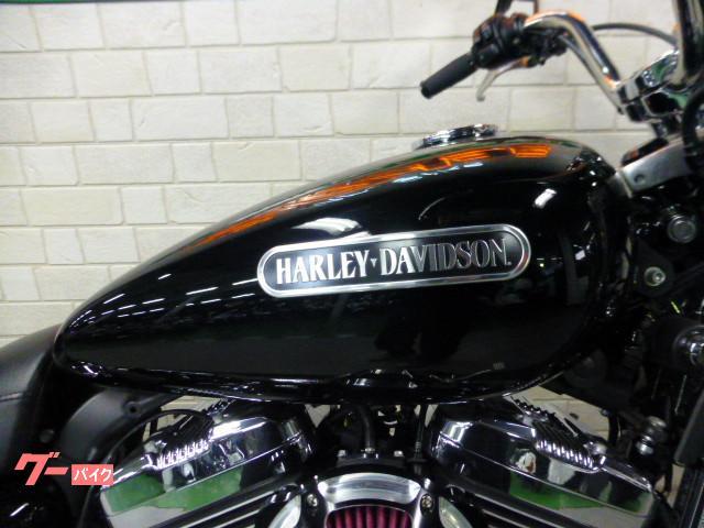 HARLEY-DAVIDSON XL1200L ロー グーバイク鑑定車の画像(熊本県