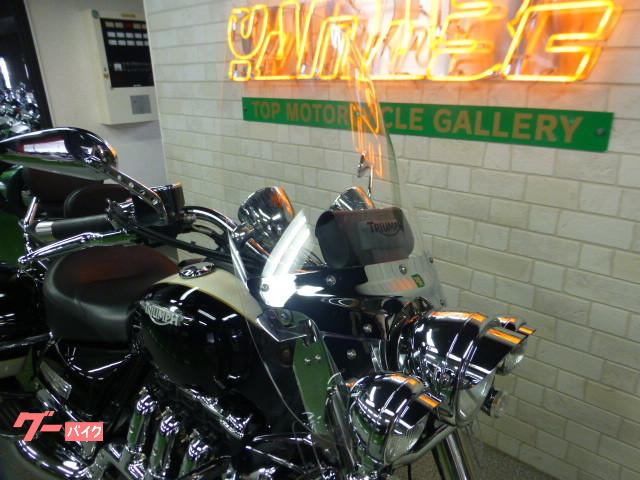 TRIUMPH ロケットIII ツーリング グーバイク鑑定車の画像(熊本県