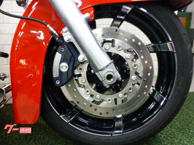 HARLEY-DAVIDSON FLTRX ロードグライド グーバイク鑑定車の画像(熊本県