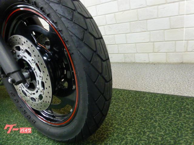 ヤマハ VMAX 正規輸入最終型 グーバイク鑑定車の画像(熊本県