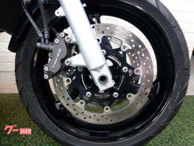 スズキ GSR400 車検対応WR'Sスリップオン グーバイク鑑定車の画像(熊本県