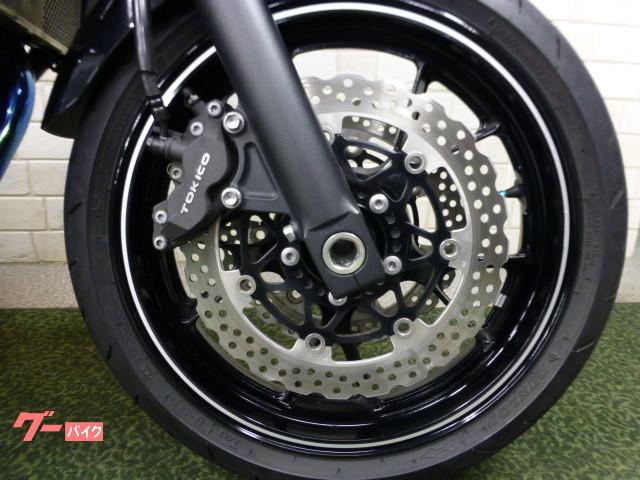 カワサキ ZRX1200 DAEG 車検対応ワイバーンの画像(熊本県
