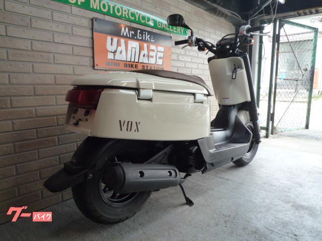 ヤマハ VOXの画像(熊本県