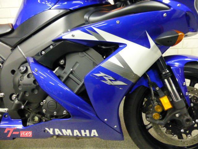 ヤマハ YZF-R1 グーバイク鑑定車の画像(熊本県