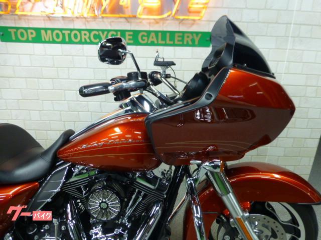 HARLEY-DAVIDSON FLTRX ロードグライドカスタム ワンオーナー グーバイク鑑定車の画像(熊本県