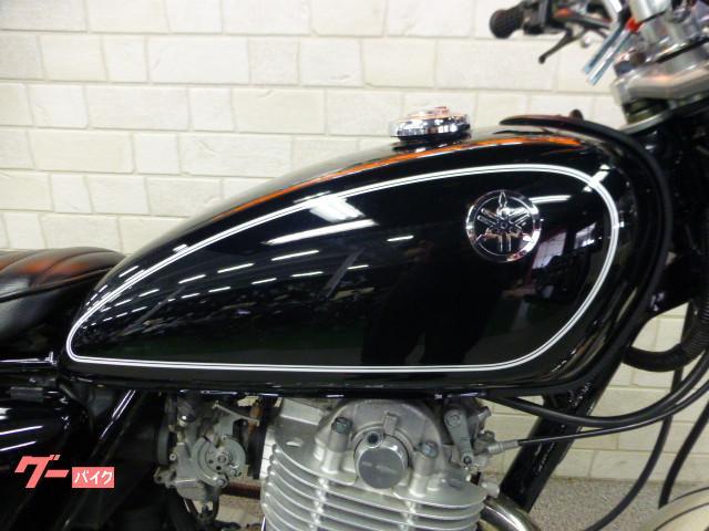 ヤマハ SR400 ペイトンプレイス グーバイク鑑定車の画像(熊本県