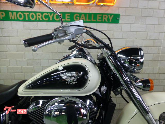 ホンダ シャドウ400 グーバイク鑑定車の画像(熊本県
