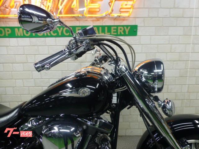 ヤマハ XV1700AS グーバイク鑑定車の画像(熊本県