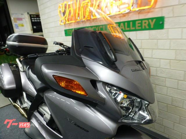 ホンダ ST1300 パンヨーロピアン グーバイク鑑定車の画像(熊本県
