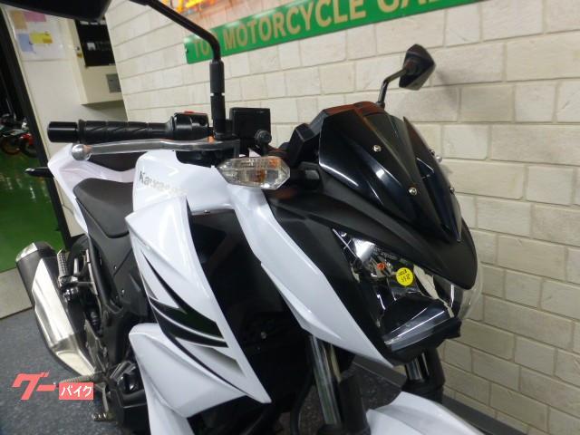 カワサキ Z250 グーバイク鑑定車の画像(熊本県