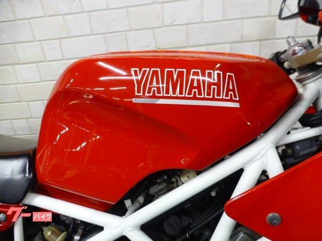 ヤマハ TRX850 グーバイク鑑定車の画像(熊本県