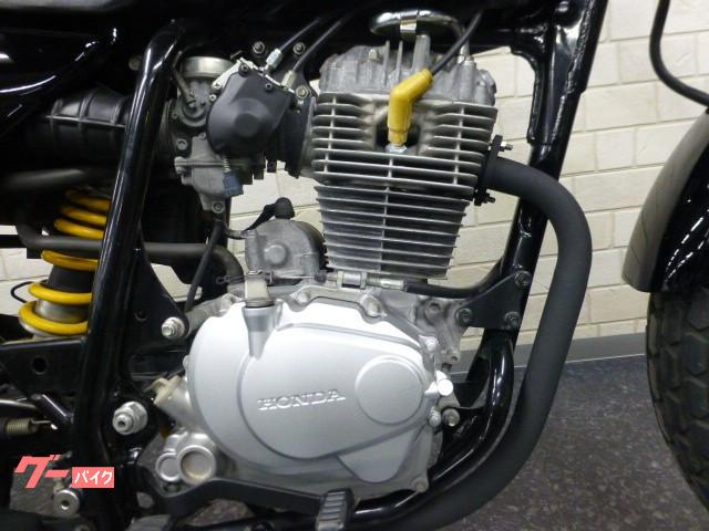 ホンダ FTR223 グーバイク鑑定車の画像(熊本県