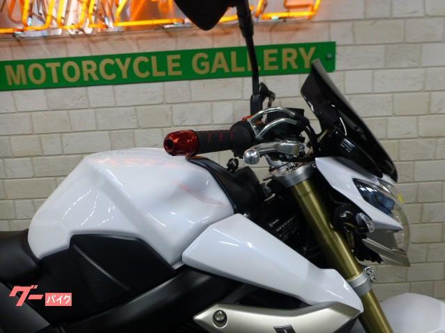 スズキ GSR750 ヨシムラSO グーバイク鑑定車の画像(熊本県