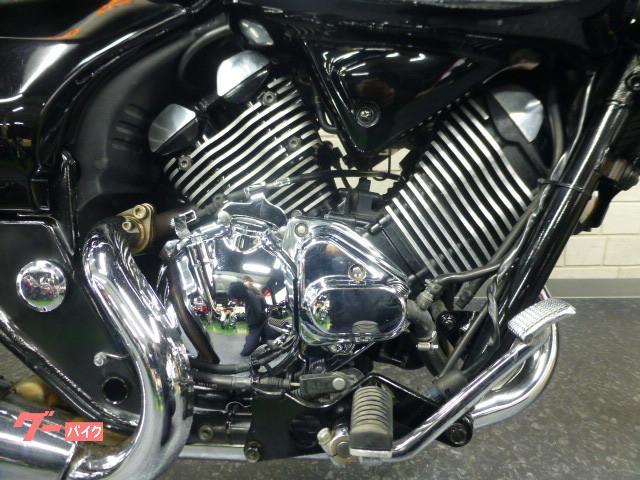 カワサキ エリミネーター250V グーバイク鑑定車の画像(熊本県