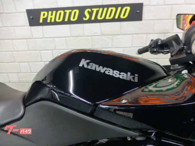 カワサキ Ninja 250R BEETフルエキの画像(熊本県