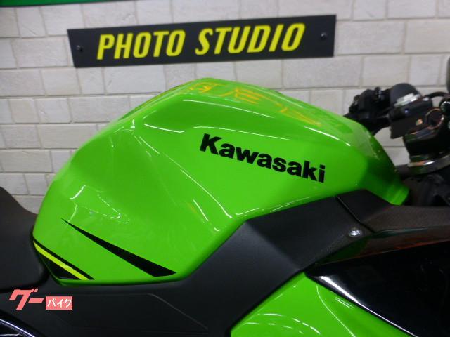 カワサキ Ninja 250 KRTエディションの画像(熊本県