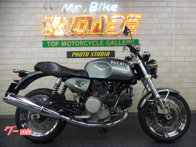GT1000 グーバイク鑑定車