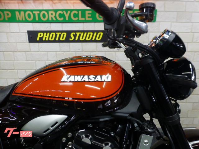 カワサキ Z900RS JRM-21の画像(熊本県