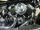 ヤマハ ドラッグスター400クラシック グーバイク鑑定車の画像(熊本県