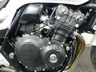 ホンダ CB400Super Four VTEC Revo モリワキサイレンサー MSC-BE51 グリップヒーターの画像(熊本県