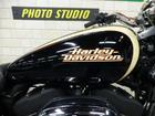 HARLEY-DAVIDSON XL1200Rの画像(熊本県