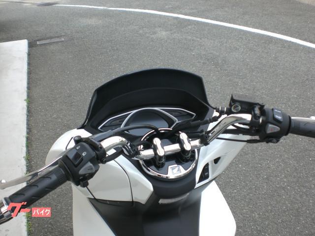 ホンダ PCX 新車 スマートキーの画像(福岡県