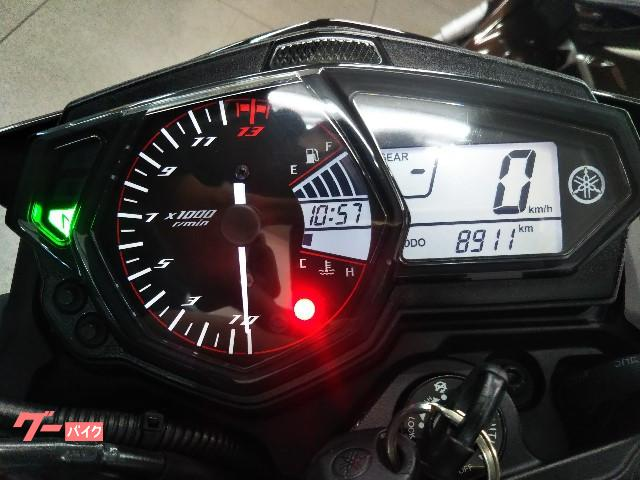 ヤマハ MT-03(320cc) ETC付きの画像(福岡県