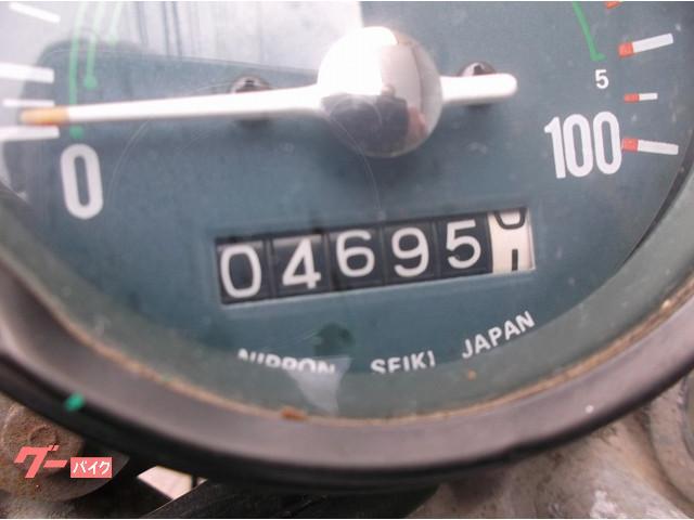 ホンダ TL125バイアルスの画像(熊本県