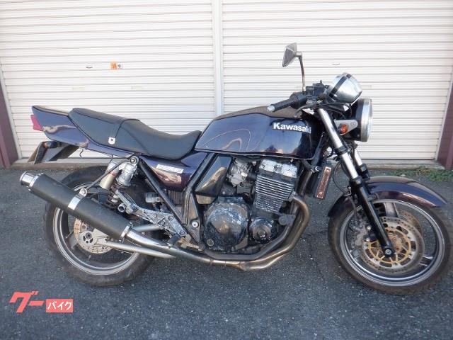 カワサキ ZRX400-IIの画像(熊本県