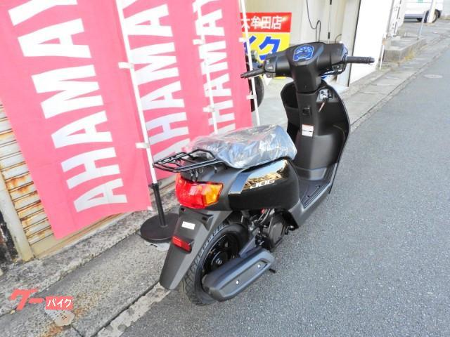 ヤマハ JOGの画像(福岡県