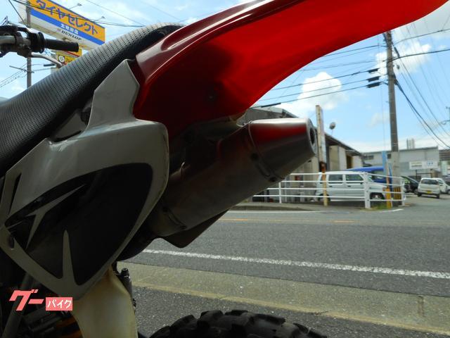 ホンダ CR80RIIの画像(福岡県