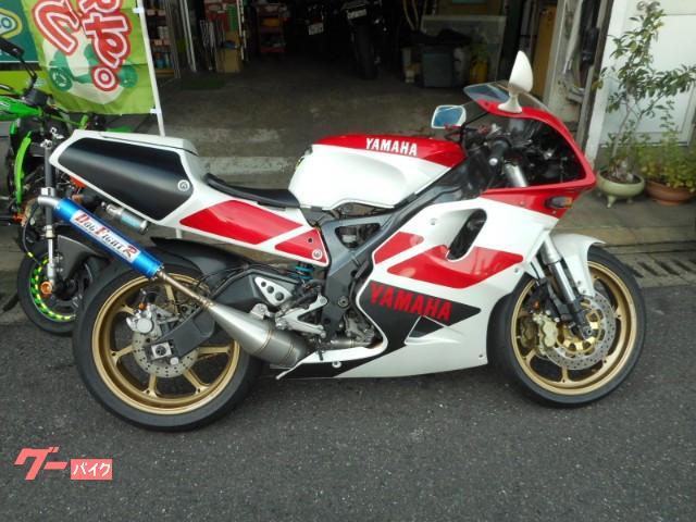 TZR250R SP