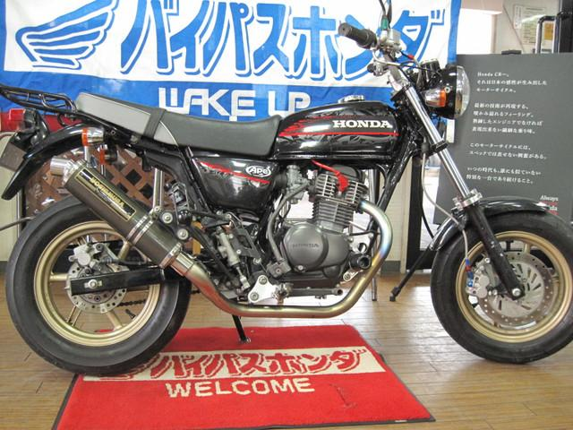 ホンダ Ape100 タイプDの画像(福岡県