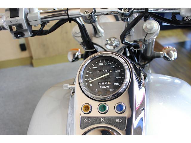 カワサキ エリミネーター250Vの画像(福岡県