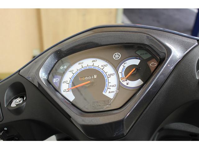ヤマハ AXIS Z '18新車の画像(福岡県