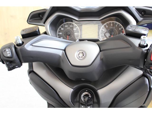 ヤマハ X-MAX250 '18 新車の画像(福岡県