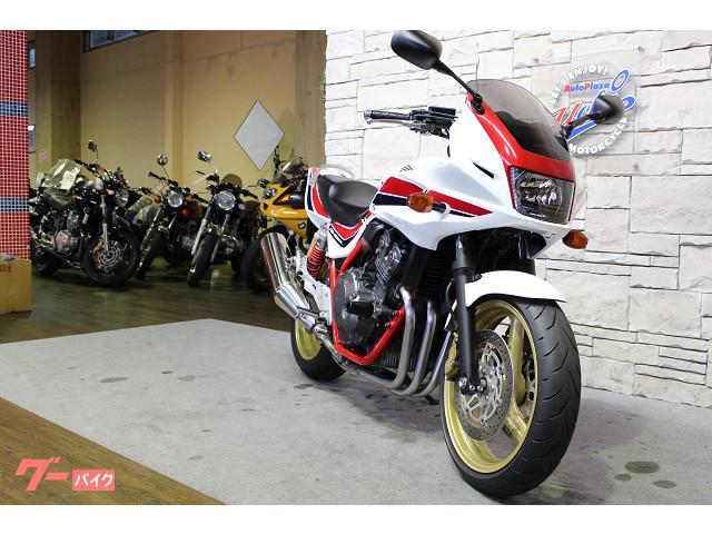 ホンダ CB400Super ボルドール VTEC Revoの画像(福岡県