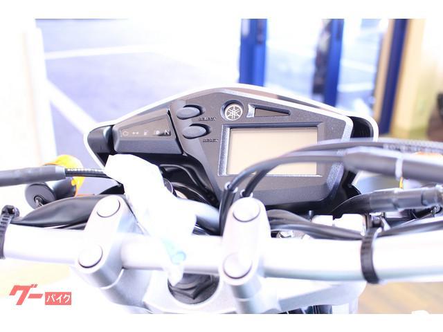 ヤマハ セロー250 ファイナル新車  '20の画像(福岡県