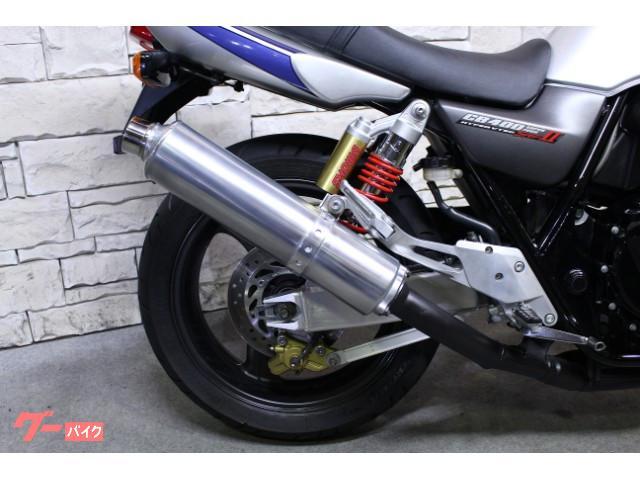 ホンダ CB400Super Four VTEC SPEC2の画像(福岡県