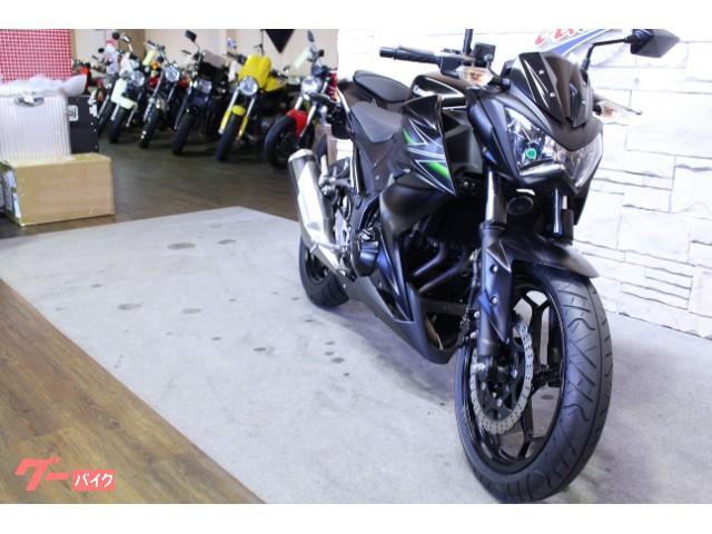 カワサキ Z250の画像(福岡県