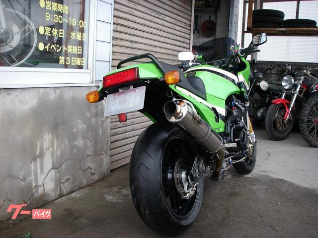カワサキ GPZ900Rの画像(熊本県